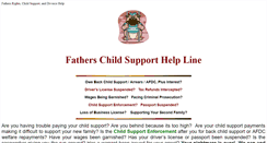 Preview of childsupport.cc